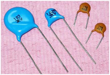 Shimmer Enterprise Co Ltd Capacitors